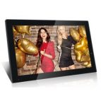 Digital Photo Frame for advertising