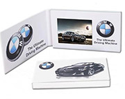 Digital Video Brochures for BMW