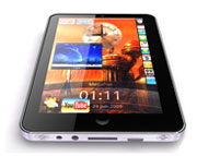 "9.6"" Android Tablets"