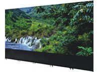 Digital Video Walls - Seamless