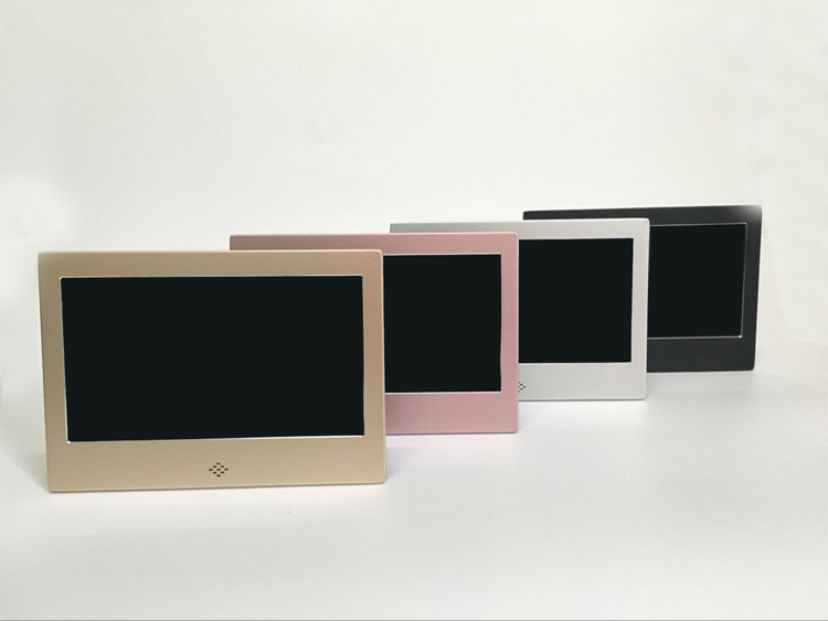 Customised Digital Displays - Colour coded/ branded