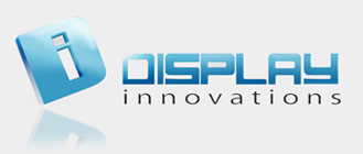 Display Innovations logo