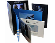 Digital Video Brochures