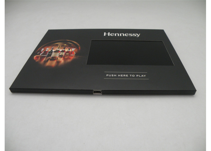 Digital Video Cards for Hennessy