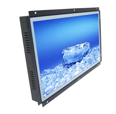 40 inch Digital Displays with open frame